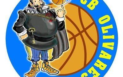 Encuentro para el Futuro del Club de Baloncesto Olivares
