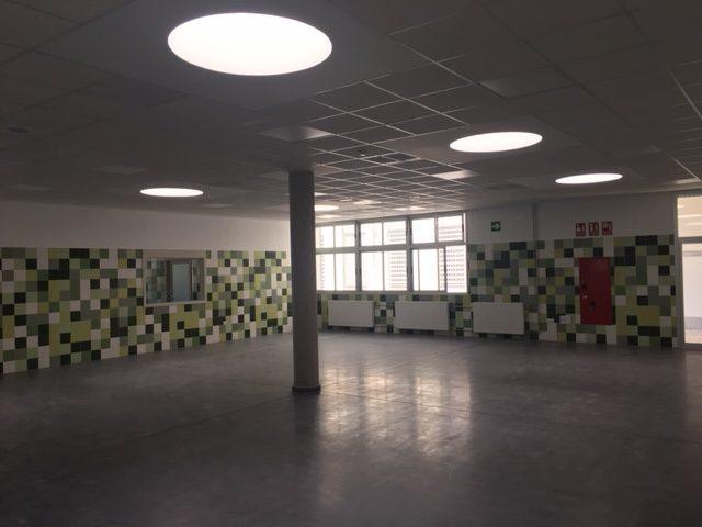 nuevo colegio público en Olivares