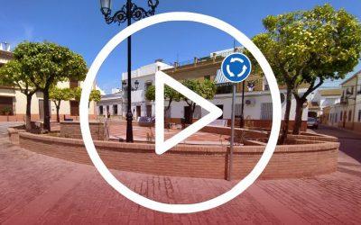 Remodelación integral de la Plaza Hilario González
