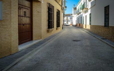 Renovación del Casco Histórico de Olivares